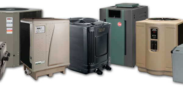 What's the Cost to Run a Pool Heater?