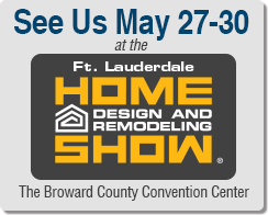 Fort Lauderdale Home Design And Remodeling Show 2016