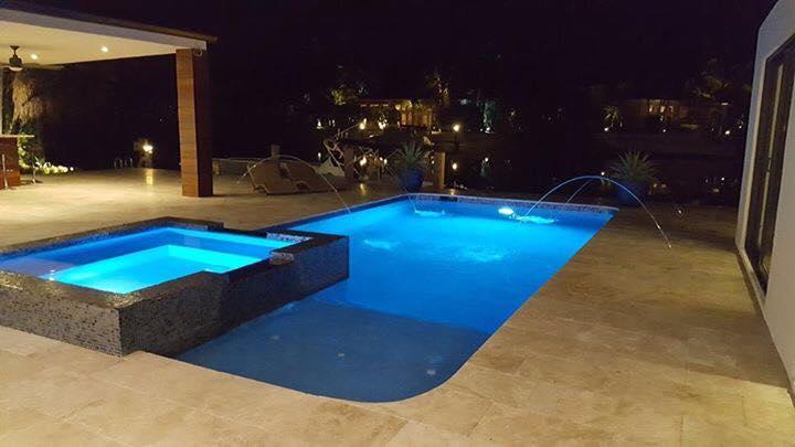 Aquafresh Pools