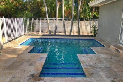 Badu Jet Pool
