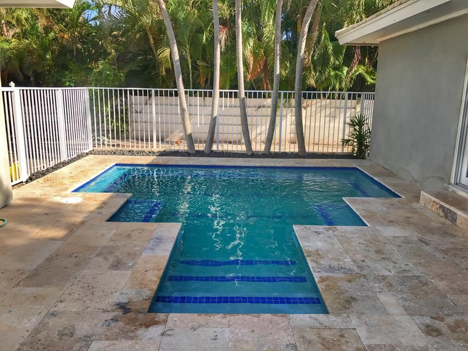 Badu Jet Pool Aqua Fresh Pools