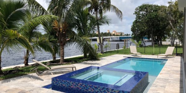 What Are the Pros and Cons of Saltwater Pools?